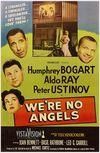 Nu suntem îngeri