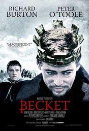 Poster Becket