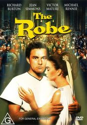Poster The Robe
