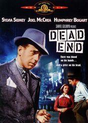 Poster Dead End