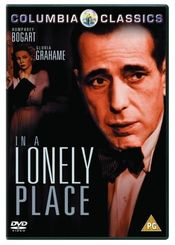 Poster In a Lonely Place