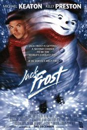 Poster Jack Frost
