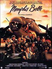 Poster Memphis Belle