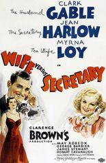 Wife vs Secretary