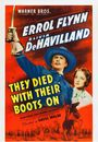 Film - They Died with Their Boots On