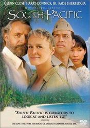 Poster South Pacific
