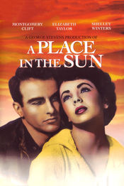 Poster A Place in the Sun