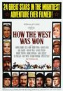 Film - How the West Was Won