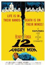 12 oameni furioși