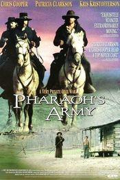 Poster Pharaoh's Army