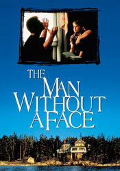 Poster The Man Without a Face