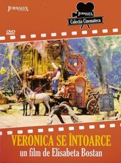 Poster Veronica se întoarce