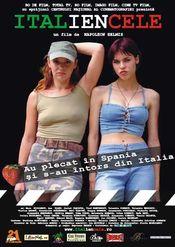 Poster Italiencele