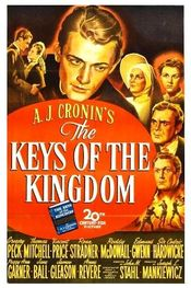 Poster The Keys of the Kingdom