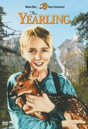 Poster The Yearling