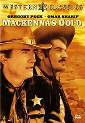 Poster Mackenna's Gold