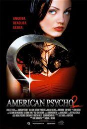 Poster American Psycho 2