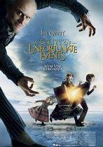 Lemony Snicket - O serie de evenimente nefericite