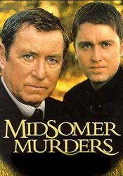 Poster Midsomer Murders