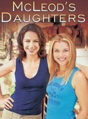 Poster McLeod's Daughters