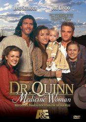 Poster Dr. Quinn, Medicine Woman