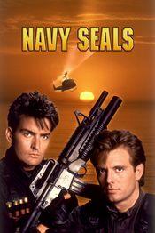 Poster Navy SEALS