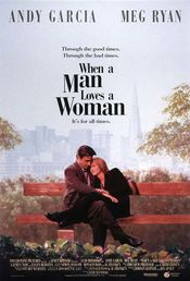 Poster When a Man Loves a Woman