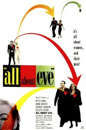 Poster All About Eve