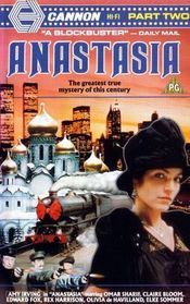 Poster Anastasia: The Mystery of Anna
