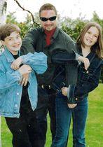 Familia Osmond