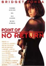 Poster Point of No Return