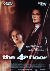 Poster The 4th Floor