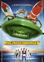 Echipa Thunderbirds