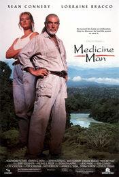 Poster Medicine Man
