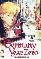Germania in anul zero