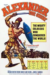 Poster Alexander the Great