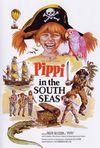 Pippi în Mările Sudului
