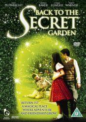 Poster Back to the Secret Garden