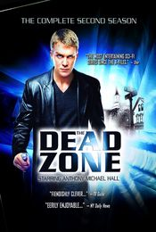 Poster The Dead Zone