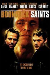 Poster The Boondock Saints