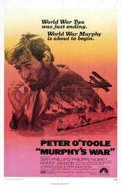 Poster Murphy's War