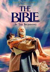 Poster The Bible