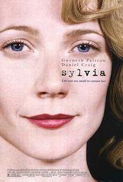 Poster Sylvia