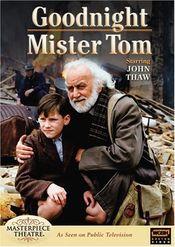 Poster Goodnight Mister Tom