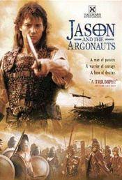 Poster Jason and the Argonauts