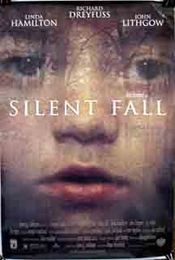 Poster Silent Fall
