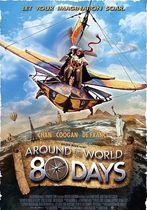Ocolul Pământului în 80 de zile