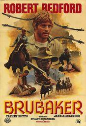 Poster Brubaker