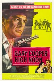 Poster High Noon