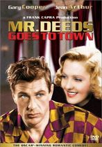 Extravagantul Mr. Deeds
